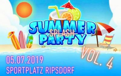 Summer Splash Vol.4 2019