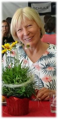 Foto zur Meldung: Abschied von Frau Höhne