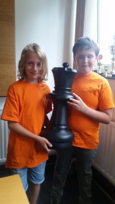Vorschaubild zur Meldung: Einzel-Schach-Stadtmeisterschaften