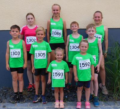 Foto zur Meldung: Hambach Night Run