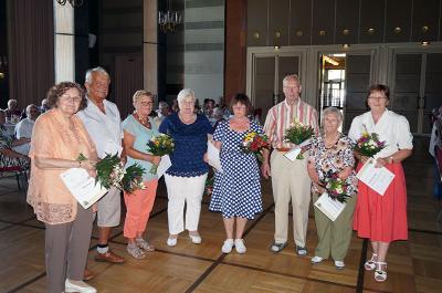 Vorschaubild zur Meldung: Das war die 26. Brandenburgische Seniorenwoche