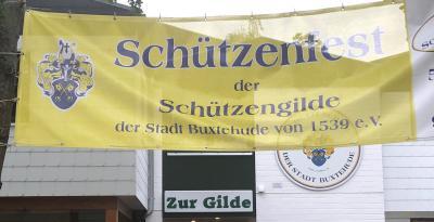 Schützenfest Butehude
