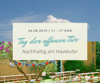 Sommerfest Villa Fohrde