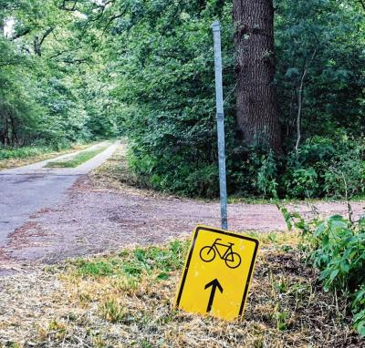 Vorschaubild zur Meldung: Können Schilder in die Irre führen?
