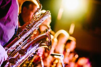 Das 25. Wittenberger Dixielandfest findet am 30. und 31. August statt I Foto: Jens Thekkeveettil