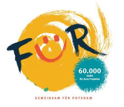 Foto zur Meldung: Gemeinsam FÜR Potsdam braucht Unterstützung