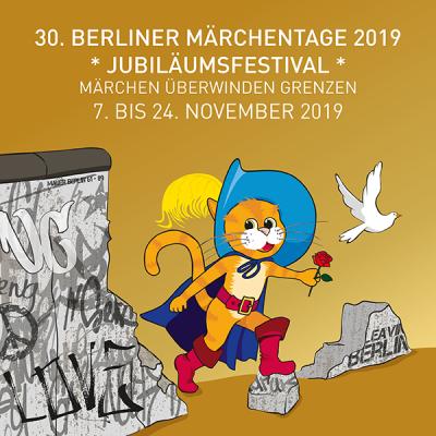 Foto zur Meldung: Märchentage 2019 in Märkisch-Oderland