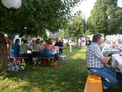 Vorschaubild zur Meldung: Picknick auf Lotze Wies 2019