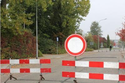 Vorschaubild zur Meldung: Baustelle in Niemegk