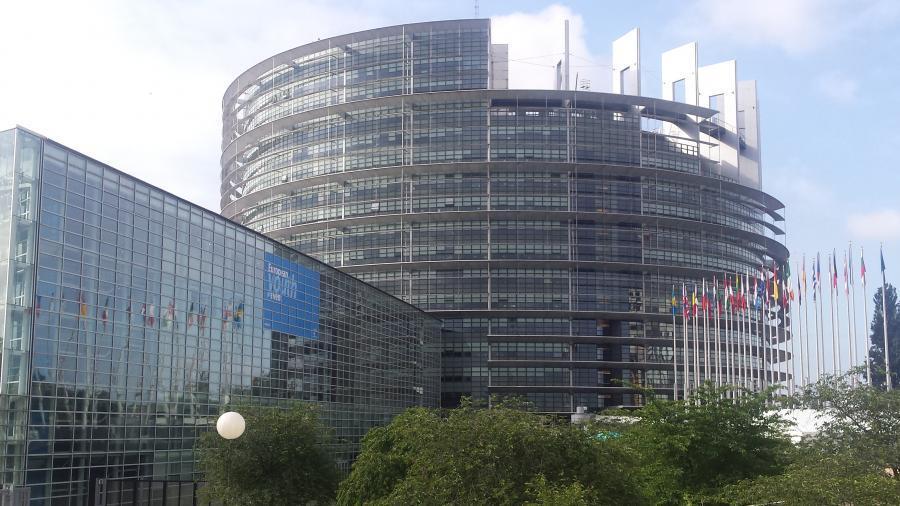 Bild der Meldung: Auszeichnungsreise nach Straßburg