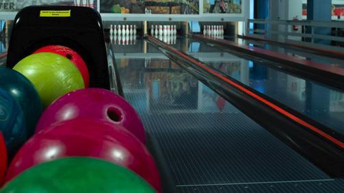 Bild der Meldung: Bowlingabend