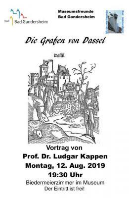 Schloss von Dassel