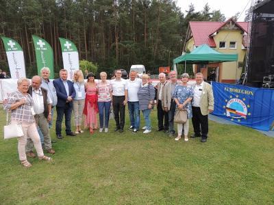 Bild der Meldung: Einladung zum Sommerfest in unserer Partnerstadt Rzepin