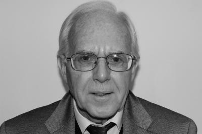 Bild der Meldung: DGSP trauert um Dr. med. Rolfdieter Krause