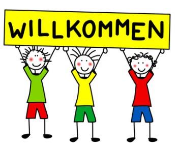 Vorschaubild zur Meldung: Erster Schultag nach den Sommerferien