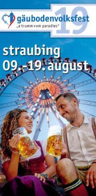 Gäubodenvolksfest 2019
