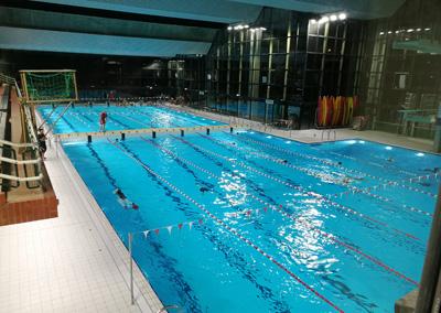 Vorschaubild zur Meldung: Schwimmhallen 02.-30.11.2020 geschlossen