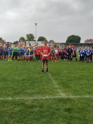 Vorschaubild zur Meldung: Bericht zum 4. Malchower Fußball-Sommercup 2019