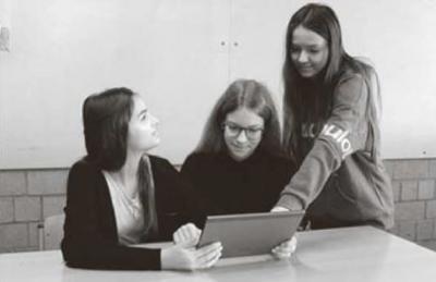 Vorschaubild zur Meldung: Anmeldung zu den Förderkursen für Grundschüler und zur Realschule