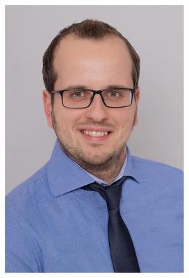Foto zur Meldung: Stephan Ehrlich neuer stellvertretender Gemeindedirektor in Bahrdorf