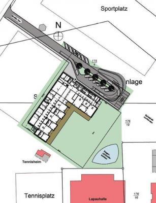 Foto zur Meldung: Neubau einer Kindertagesstätte in Bahrdorf