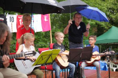 Musikschulfestimpression 2019