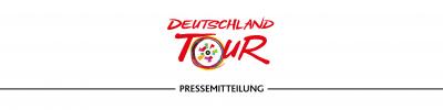 """Vorschaubild zur Meldung: 31. August: 3. Etappe der Deutschland Tour """"Göttingen–Eisenach"""" - Straßensperrung in Creuzburg"""