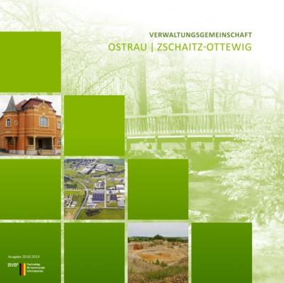 Foto zur Meldung: Info-Broschüre der Verwaltungsgemeinschaft Ostrau/Zschaitz-Ottewig jetzt online