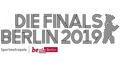 Foto zur Meldung: Die Finals Berlin 2019