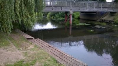 Foto zur Meldung: Kanu-Verordnung im Landkreis Lüneburg