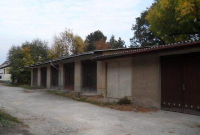 Foto zur Meldung: Öffentlicher Aufruf: Stadt Calau sucht Garagenbesitzer