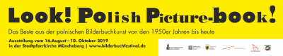 Foto zur Meldung: 7. Internationales Bilderbuchfestival in Müncheberg
