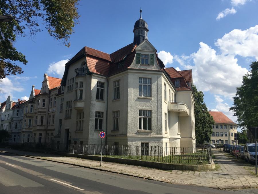 Krankenhaus Wittenberge