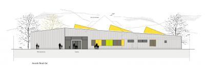 Vorschaubild zur Meldung: Neubau Ev. Kindergarten