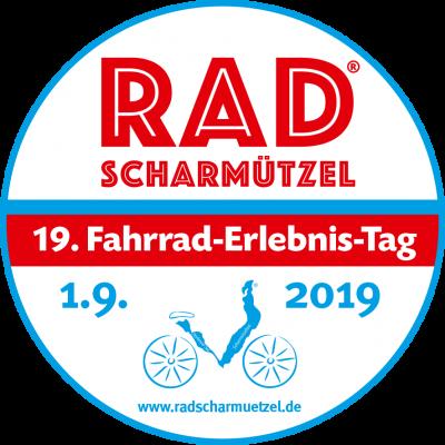 Vorschaubild zur Meldung: RadScharmützel2019 - Fahrraderlebnistag für die ganze Familie