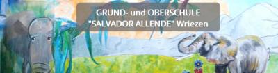 """Vorschaubild zur Meldung: Einschulungsfeier am 05.08.2019 an der Grund- und Oberschule """"Salvador Allende"""""""
