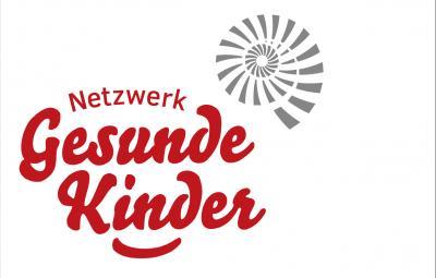 Logo Netzwerk Gesunde Kinder