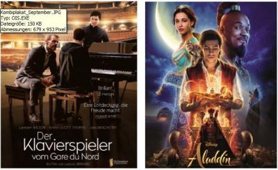 """Bild der Meldung: Maintaler """"Kino vor Ort"""" im September 2019 – Erster Termin nach der Sommerpause"""