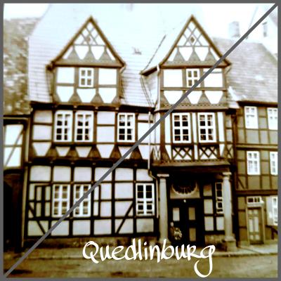 Klopstock-Haus in Quedlinburg