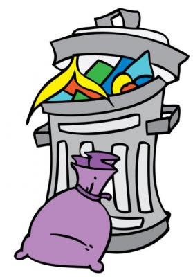 Foto zur Meldung: Müllsammelaktion 2019