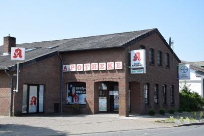 Foto zur Meldung: Apothekenstreit in Schafflund