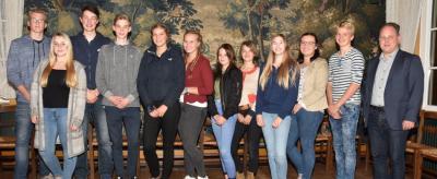 Foto zur Meldung: Jugendparlament wird neu gewählt