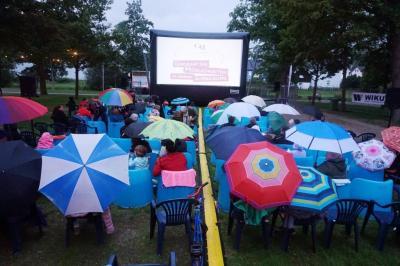 """Vorschaubild zur Meldung: Impressionen Kinosommer am 15.08.2019 – Film """"Jim Knopf und Lukas der Lokomotivführer"""""""