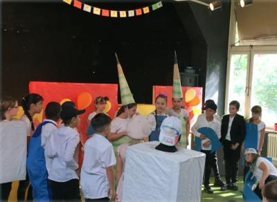Vorschaubild zur Meldung: Einschulungsfeier - 10. August 2019 + Diaschau + Fotos