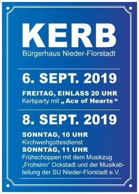 Vorschaubild zur Meldung: Kerb in Nieder-Florstadt