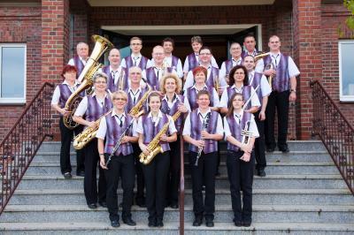 Foto zu Meldung: Blasmusikfest am 13. Oktober im Stadtkulturhaus Genthin