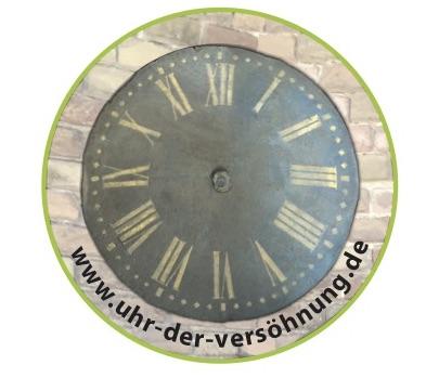 """Vorschaubild zur Meldung: 125 Jahre Versöhnungsgemeinde und die """"Uhr der Versöhnung"""""""