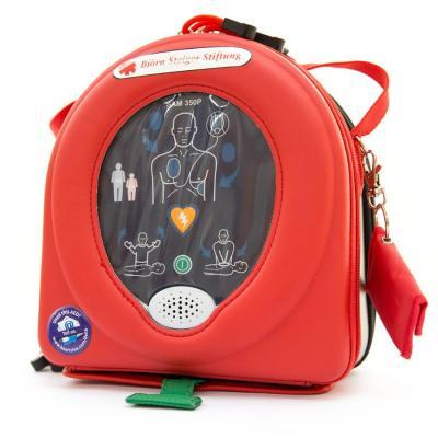 Vorschaubild zur Meldung: ++ Defibrillator soll in Flonheim Leben retten++