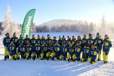 Die SVS-Lehrteams freuen sich auf den neuen Skiwinter 2019/20 - Bild: Joachim Hahne