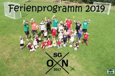 Foto zur Meldung: Fußball-Pary in Nammering war voller Erfolg